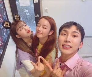 kpop, bomi, and eunkwang image
