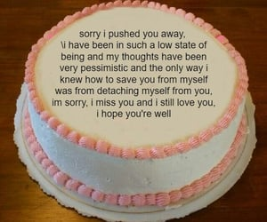 bake, cake, and credits image