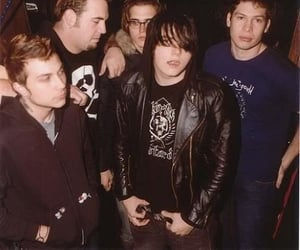 2002, alternative, and frank iero image