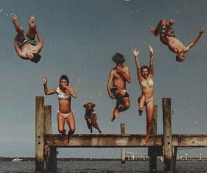 beach, lifestyle, and like image