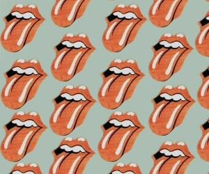 wallpaper, rolling stones, and background image