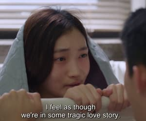 quotes, series, and korean dramas image