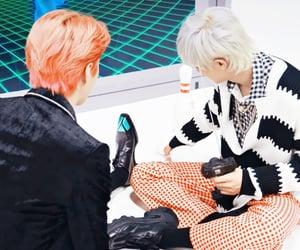 exo, chanyeol, and exo sc image