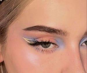 beautiful, lipstick, and luxurious image
