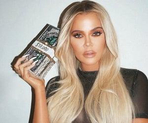 kardashian, khloe, and jenner image
