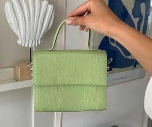 fashion, bag, and pretty image