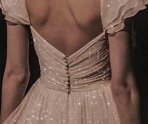 aesthetic, fashion, and gala image