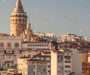 istanbul, turkey, and wallpaper image