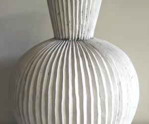 art, interior, and white image