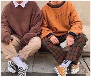 fashion, aesthetic, and grunge image