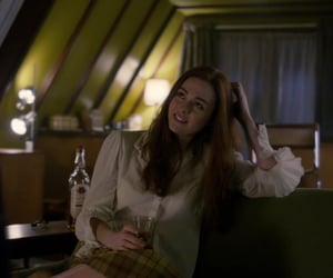 actress, british, and girl image