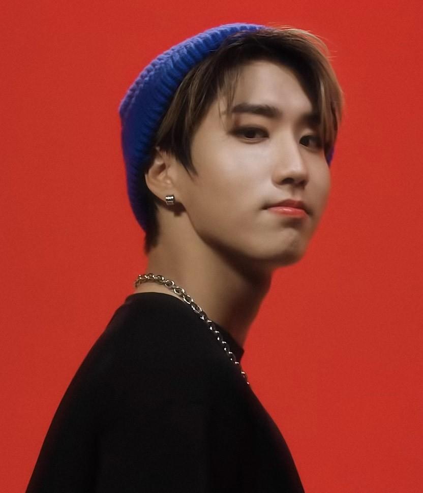 han, JYP, and jisung image