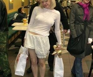 celeb, girl, and odd image