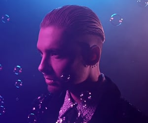 billy, boy don't cry, and tokio hotel mv image