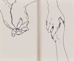 archive, art, and hands image
