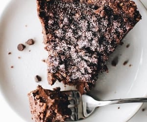 chill, yamii, and cake image