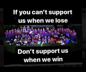 Barcelona, messi, and champions image