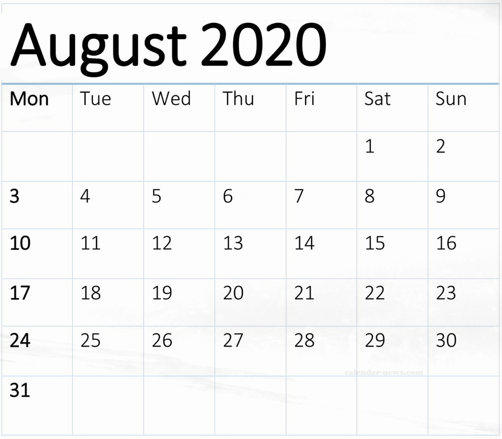article, August, and august2020 image