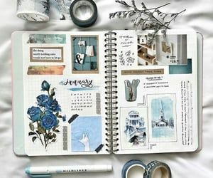 article, ideas, and journal image