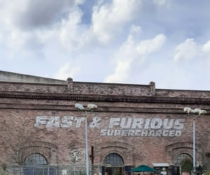 car, fast and furious, and florida image