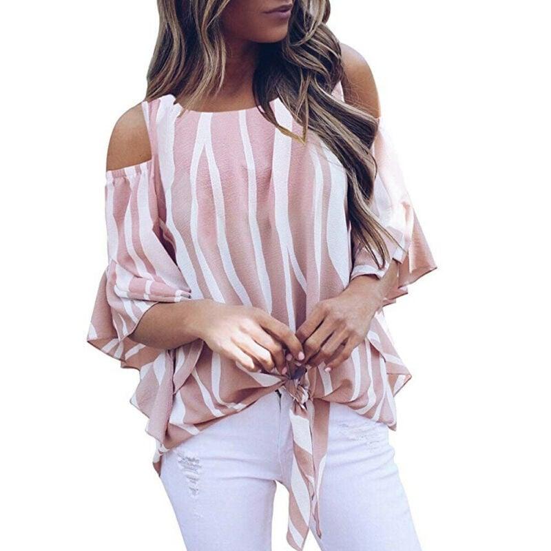article, moda, and blusas bonitas image