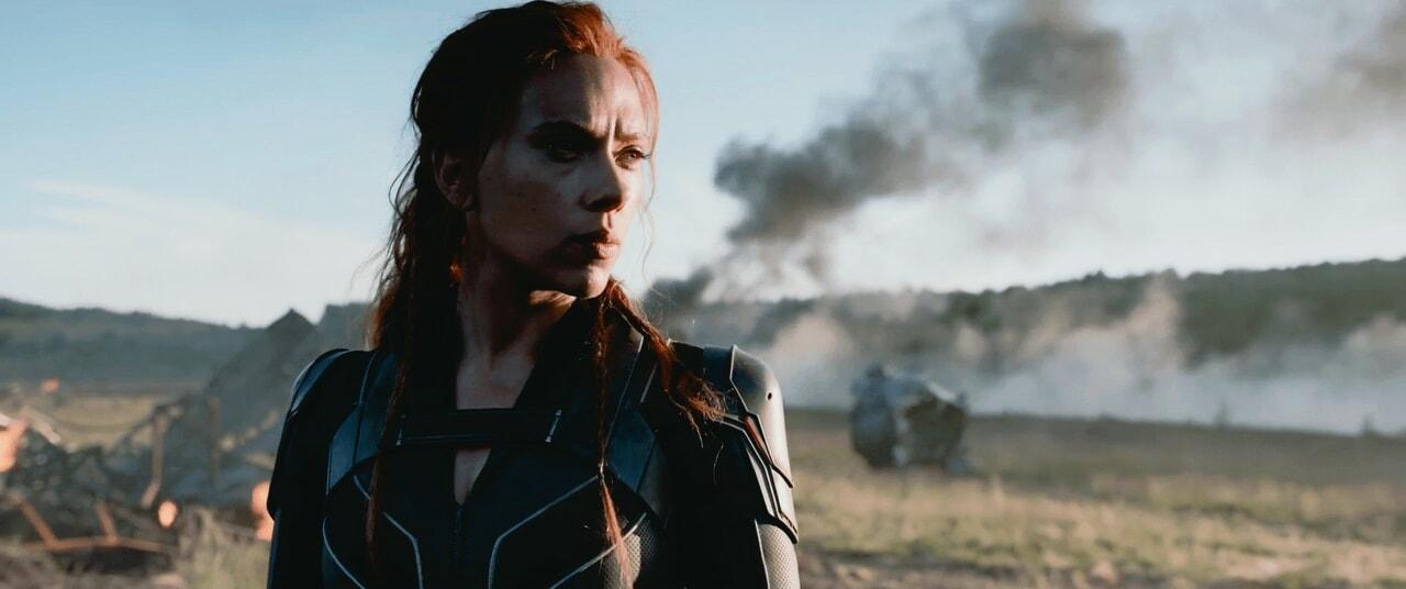 black widow, film, and Marvel image