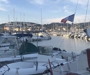 adventure, bateau, and boat image