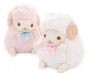 aesthetic, little, and plushie image
