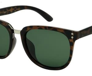 round sunglasses and flat top sunglasses image