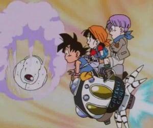 dragonball, アニメ, and ドラゴンボール image