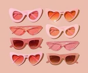 aesthetic, lolita, and sunglasses image