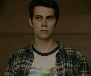 actor, teen wolf, and stiles image