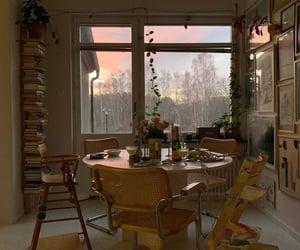 bohemia, dinner room, and brooks image