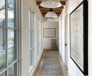 corridor, hallway, and place image