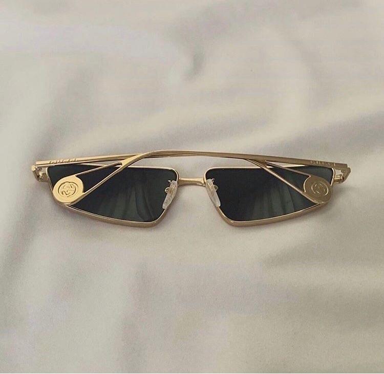 style, sunglasses, and fashion image