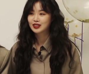 kpop girls, jeon soyeon, and kpop lq image