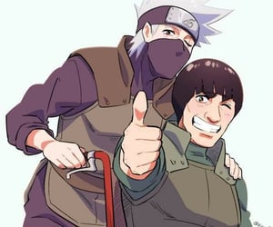 friendship, friends, and naruto image