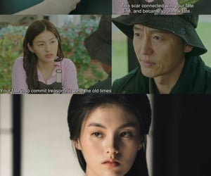Korean Drama, korean series, and the king eternal monarch image