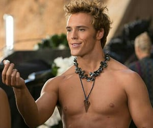finnick odair, catching fire, and finnick image