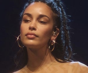 jorja smith, beauty, and aesthetic image