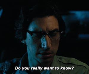 bill murray, movie, and adam driver image