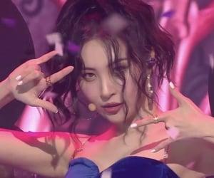 kpop, wonder girls, and sunmi image