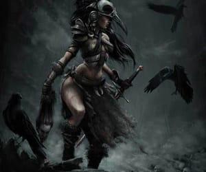 article, destiny, and mythology image