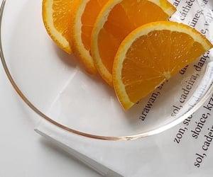 orange, food, and aesthetic image