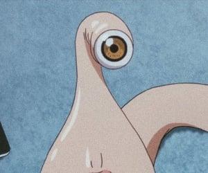 anime, icon, and parasyte image