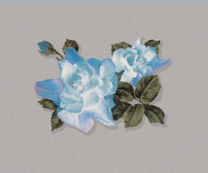 art, flowers, and seokjin image