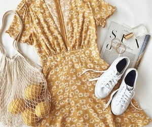 dress, style, and clothing image