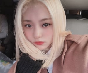 fromis_9, fromis, and nakyung image