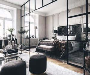 apartment, bedrooms, and chanel image