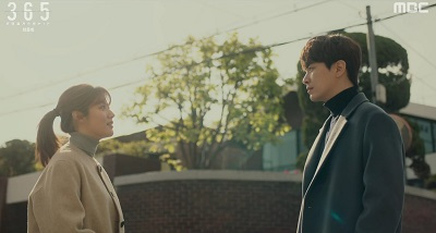 crime, drama, and korea image